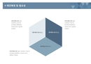 사업계획서 제안배경 및 필요성(입체사각형)