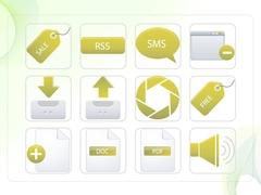 파워포인트 클립아트 세일, 확장자, 디스켓, 환율