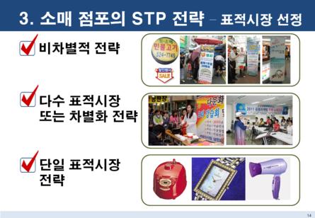 점포 창업 마케팅전략 보고서 #12