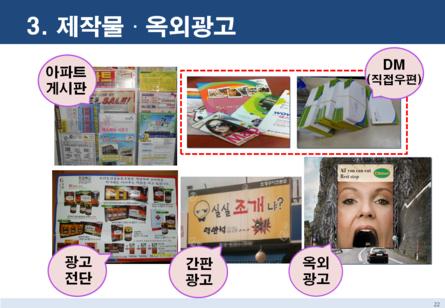 점포 창업 마케팅전략 보고서 #20