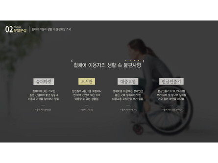 휠체어 이용자를 위한 확대봉 디자인 개발 기획서 #9