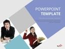 청소년 교육 주제 파워포인트 템플릿 (학생,교육)