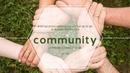 공동체(Community) 테마 슬라이드