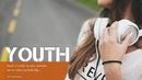 젊음(Youth) 파워포인트 배경