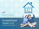 주택청약 종합저축 (금융) PPT 배경