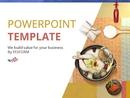 여름철 보양식 (음식) 파워포인트 디자인