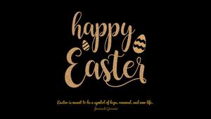 부활절(Easter Day)  파워포인트 테마