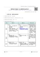 통계작성의 변경승인 고시(교통부문수송실적보고) [통계청]