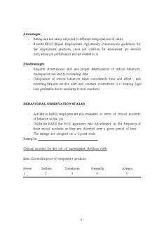 인사평가 방식의 이해 page 6