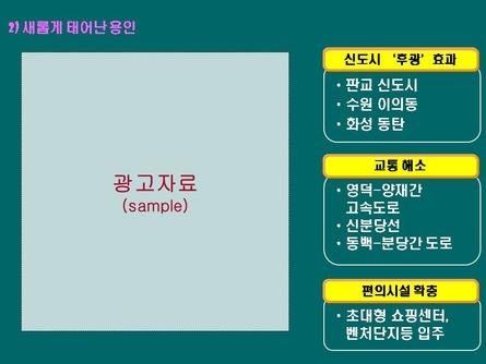 친환경 주거단지 분양마케팅 사업계획서(인천) #34