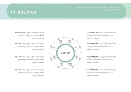 제조업 표준 사업계획서(자금조달용) #16