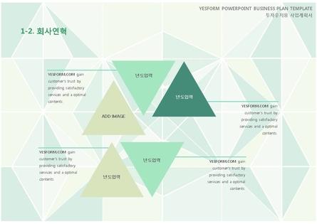 음식.외식업 표준 사업계획서(투자유치용)_점선의만남 #4