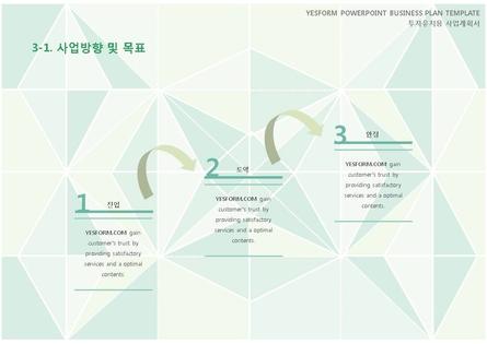 음식.외식업 표준 사업계획서(투자유치용)_점선의만남 #15