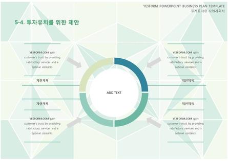 음식.외식업 표준 사업계획서(투자유치용)_점선의만남 #30