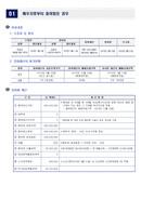 증여세 신고서 샘플(배우자로부터 증여받은 경우)