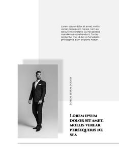 옴므 테마 디자인 템플릿 ppt 템플릿