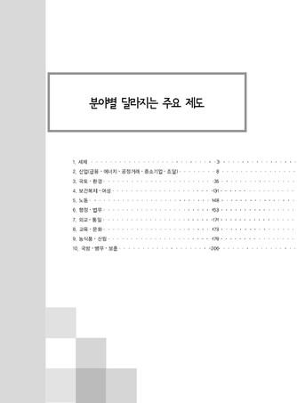 [2010년] 하반기부터 달라지는 주요제도 - 섬네일 13page