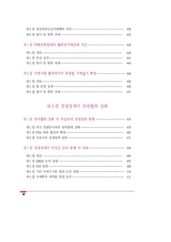공정거래백서(공정거래위원회) - 섬네일 10page