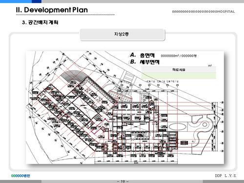 종합병원 투자자금조달 사업계획서(투자자금 조달용) - 섬네일 19page