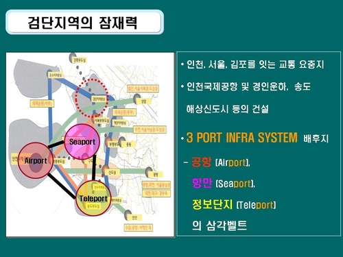 친환경 주거단지 분양마케팅 사업계획서(인천) - 섬네일 16page