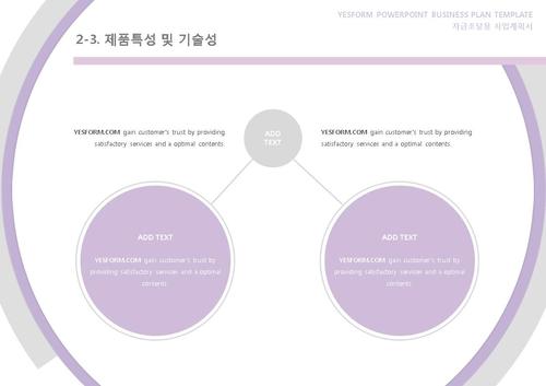 제조업 표준 사업계획서(자금조달용)(2) - 섬네일 15page