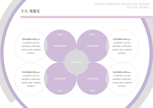 제조업 표준 사업계획서(자금조달용)(2) - 섬네일 17page