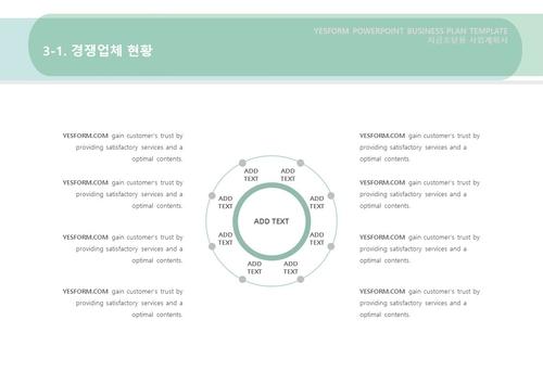 제조업 표준 사업계획서(자금조달용)(3) - 섬네일 18page