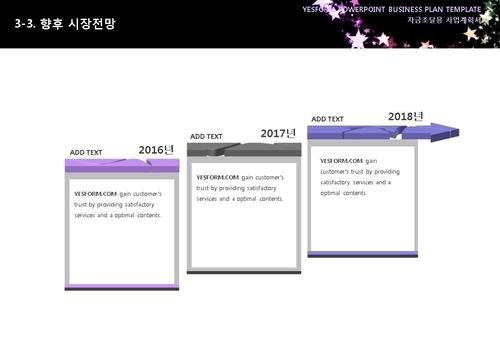 도소매업 표준 사업계획서(자금조달용)(1) - 섬네일 19page