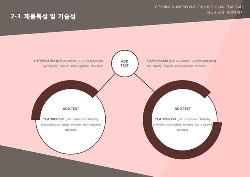 도소매업 표준 사업계획서(자금조달용)(2) - 섬네일 15page