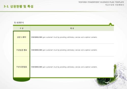 음식.외식업 표준 사업계획서(자금조달용)(1) - 섬네일 16page
