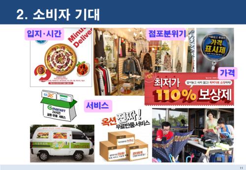 점포 창업 마케팅전략 보고서 - 섬네일 11page