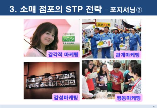 점포 창업 마케팅전략 보고서 - 섬네일 17page