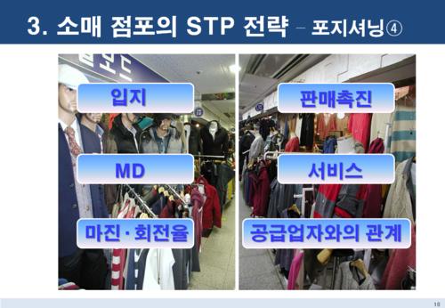 점포 창업 마케팅전략 보고서 - 섬네일 18page