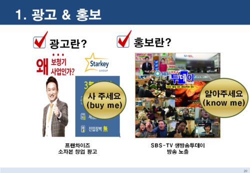 점포 창업 마케팅전략 보고서 - 섬네일 20page