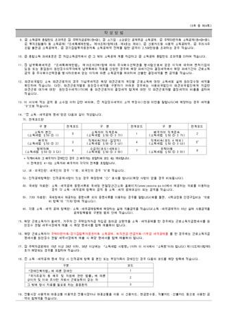 [2016년 연말정산] 근로소득 원천징수영수증/근로소득 지급명세서 - 섬네일 4page