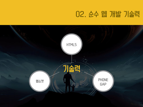 코즈믹 온라인 게임소개서 - 섬네일 17page
