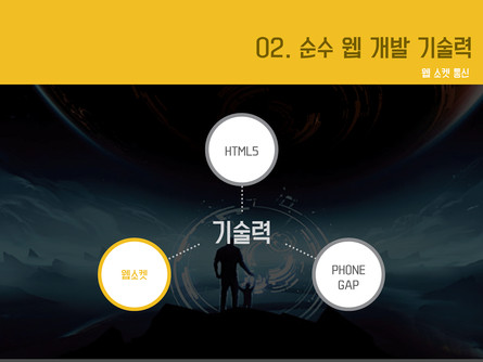 코즈믹 온라인 게임소개서 #19