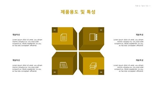 펄프 제조업 자금조달용 사업계획서 - 섬네일 12page