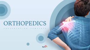 정형외과 (의료) 피피티 템플릿