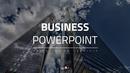 비즈니스(Company introduction) 파워포인트 템플릿