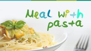 파스타 요리(Pasta) 피피티 템플릿