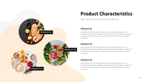 도.소매업 자금조달용 사업계획서 (식자재납품) #12