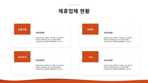 주류 도소매업 자금조달용 사업계획서 - 섬네일 9page