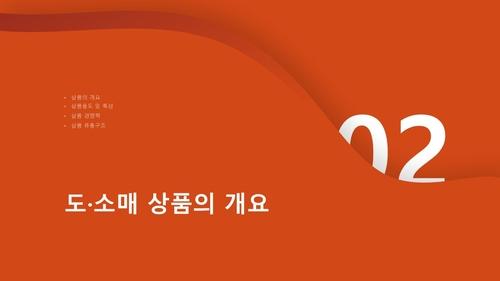 주류 도소매업 자금조달용 사업계획서 - 섬네일 10page