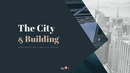 City & Building 테마 프레젠테이션