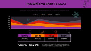 Stacked 영역형 차트 (X-MAS)