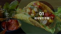 자금조달용 사업계획서  멕시칸음식 전문점(파워포인트>프리미엄 템플릿>음식/외식업) - 예스폼 쇼핑몰 #3