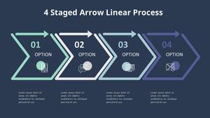 4영역 화살표 라인 Process