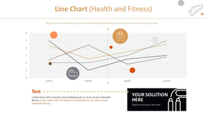 꺾은선형 Chart (헬스&피트니스)