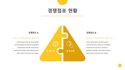 (샌드위치 전문점) 음식업점 창업 사업계획서 - 섬네일 11page